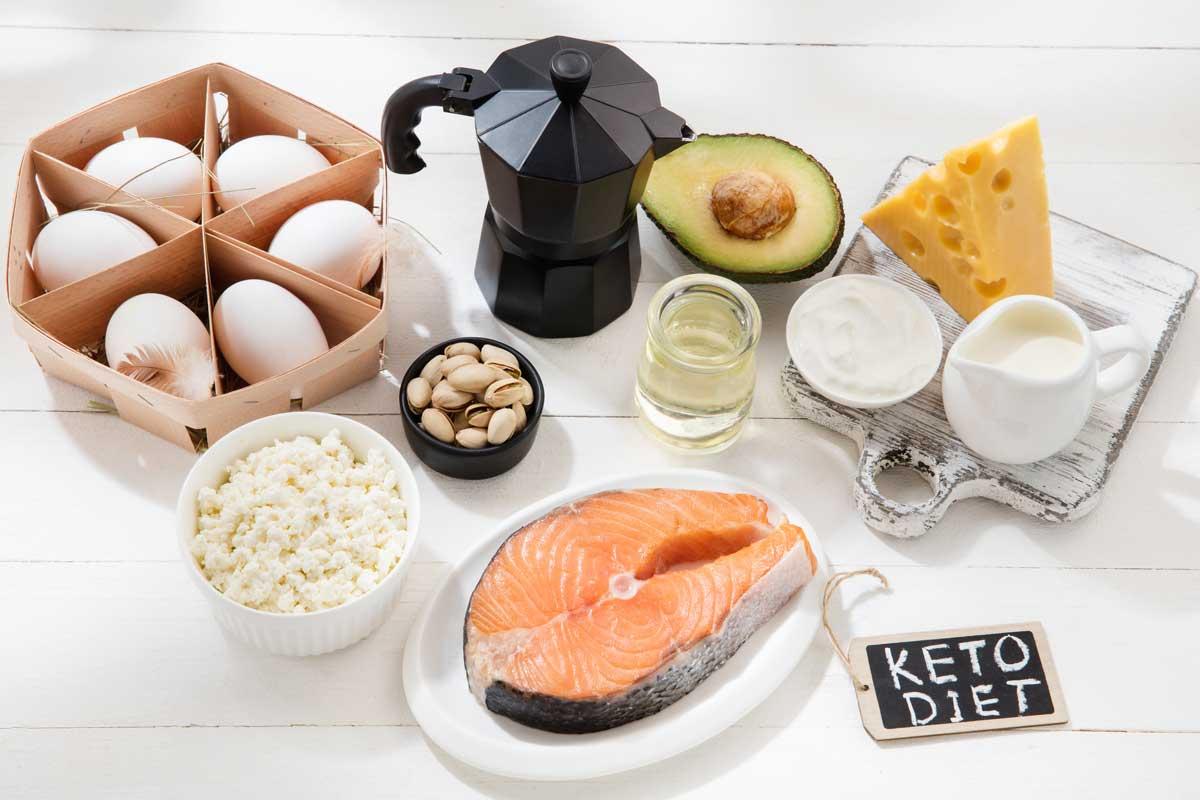 Come iniziare la dieta chetogenica: vediamolo insieme