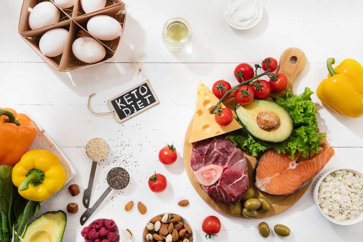 Dieta Chetogenica: cos'è?