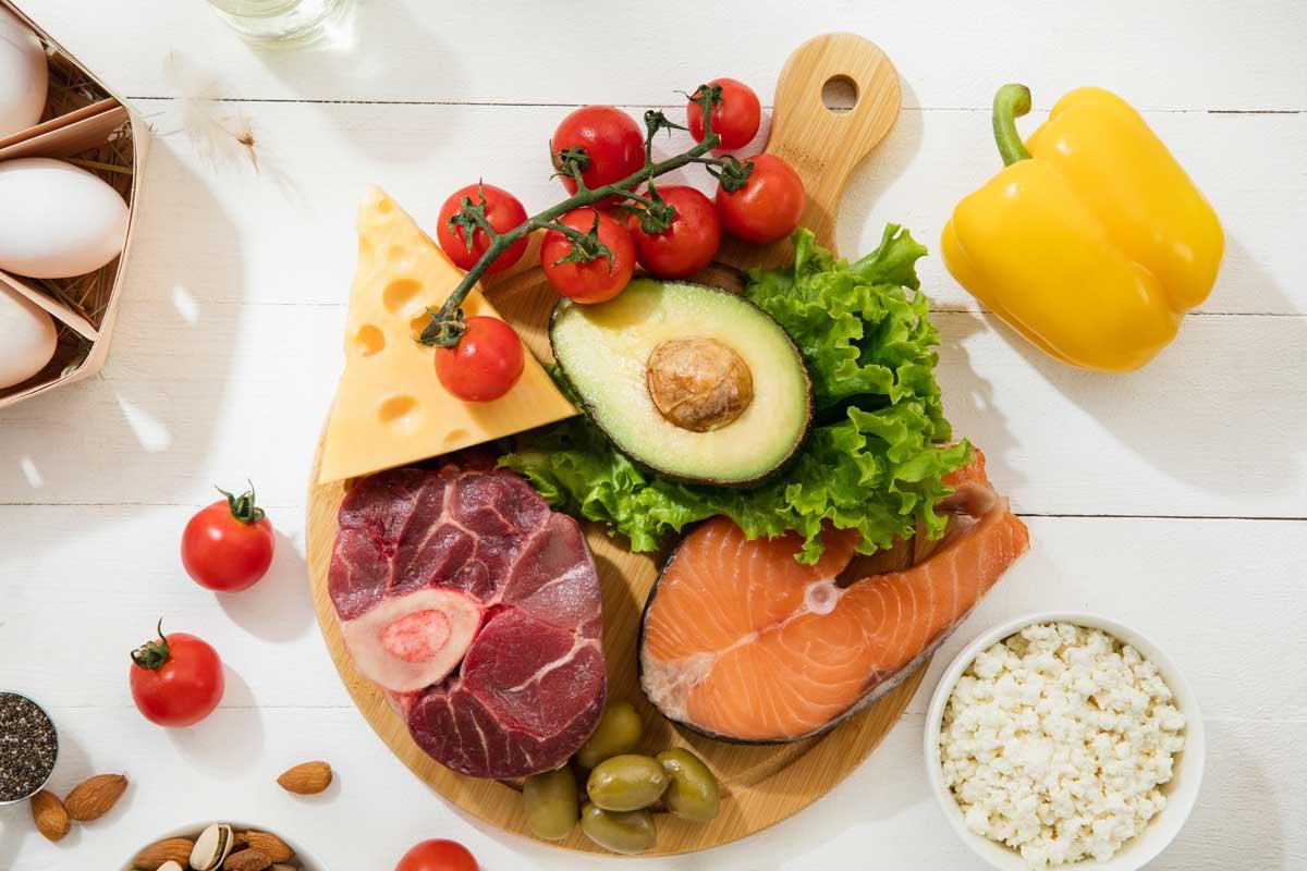 Dieta Chetogenica: ecco un esempio