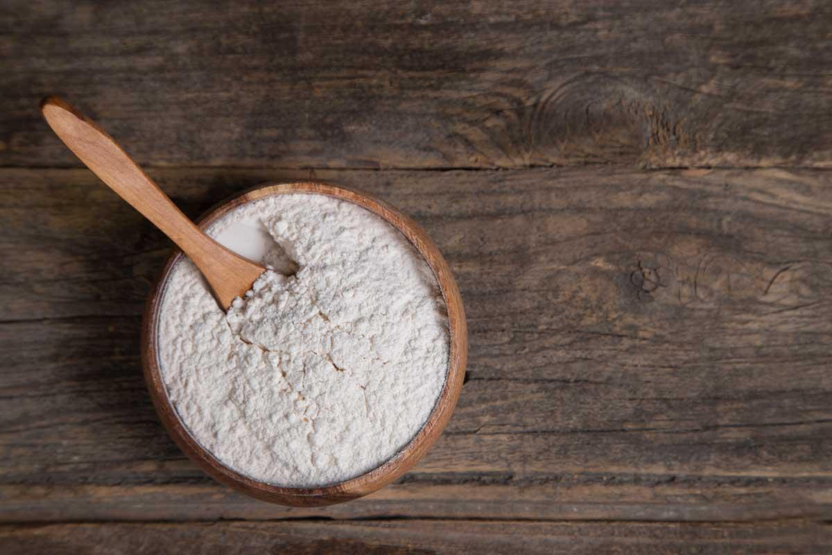 Quali farine puoi usare nella dieta chetogenica