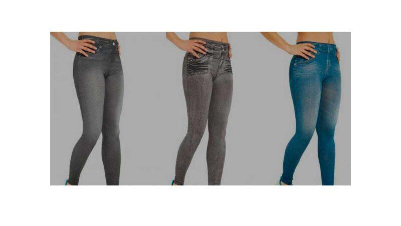 Slim Jeggings Funzionano? Opinioni dei Pantaloni Snellenti